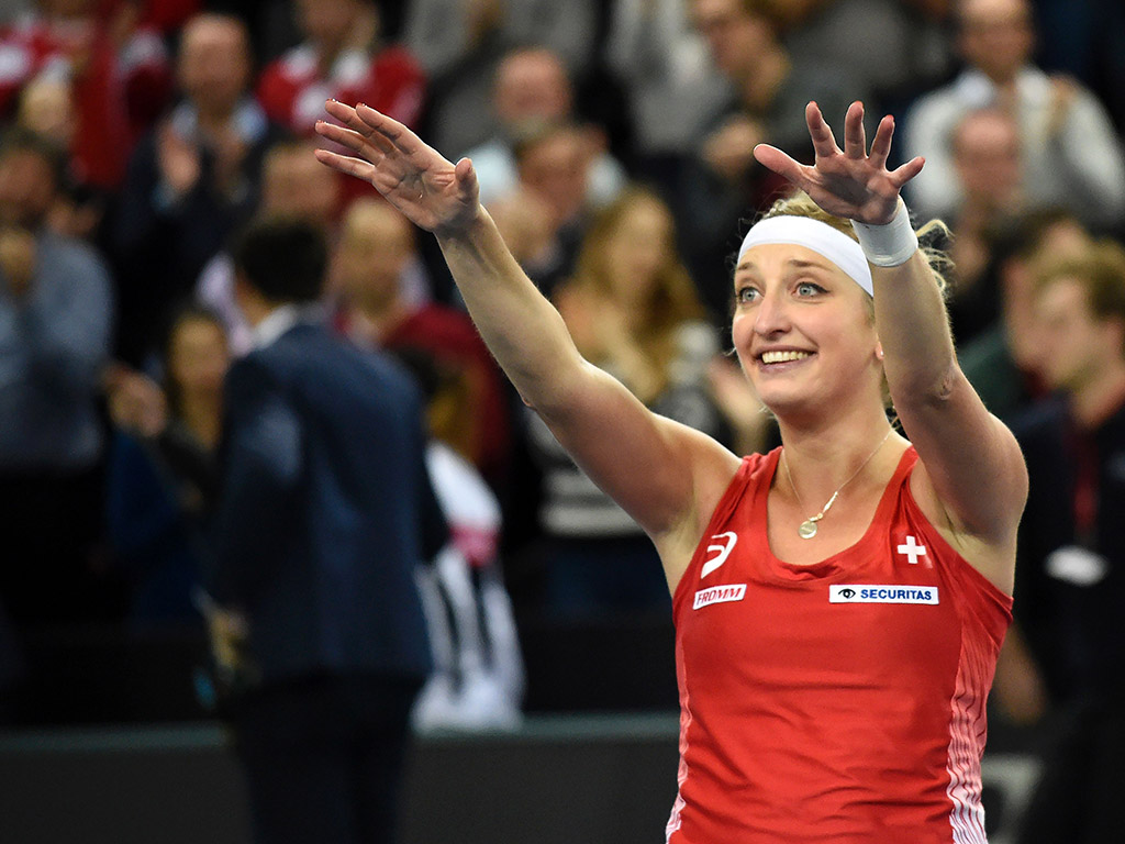 fed cup - photo #5