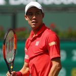 Nishikori is flying under the radar at the tournament. Photo: Getty Images