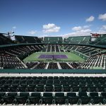 The Miami Open stadium. Photo: Getty Images