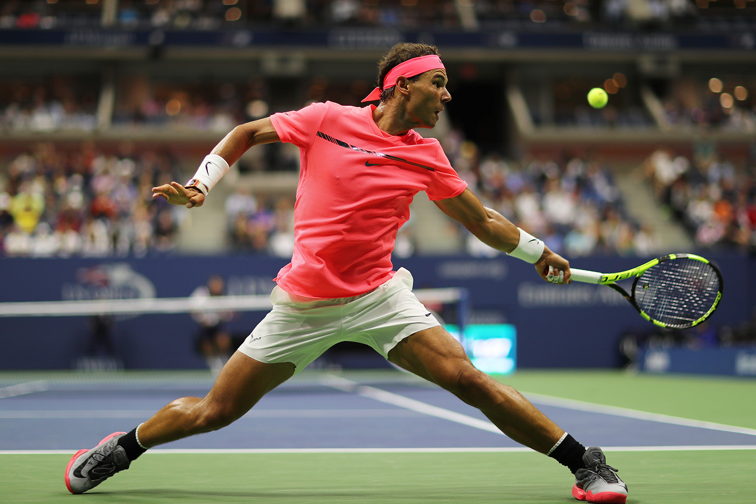 Gallery Top 10 Outfits At The Us Open Tennismash