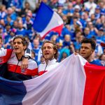 France will play the Davis Cup final on home soil. Photo: Getty Images