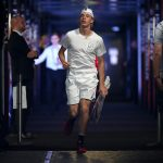 Denis Shapovalov is one of a number of exciting young stars taking part in the competition. Photo: Getty Images